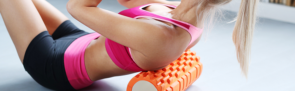 foam roller textured img - Best Foam Rollers To Reduce DOMs & Fatigue