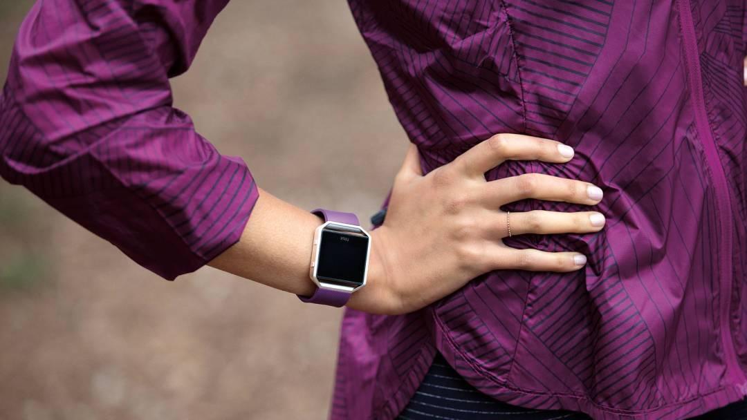 fitbit blaze sport - Fitbit Blaze Review - In-depth Analysis Of TheFitbit Blaze by Ghost Fitness
