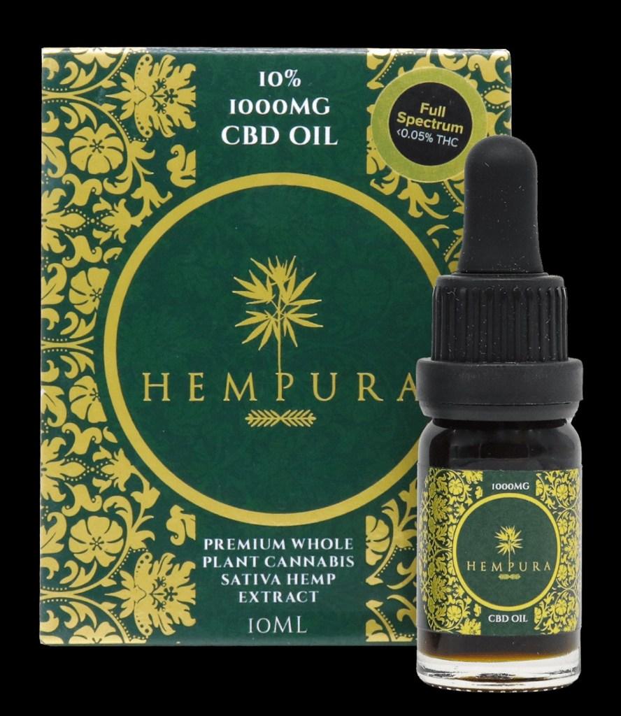 hempura cbd oil