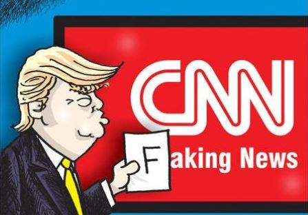 James O'Keefe & Project Veritas Expose CNN As Fake News