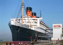 The Queen Mary Haunted Encounters
