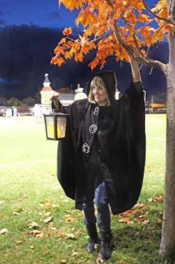 """""""A Walk with Spirits"""" Ghost Tour"""