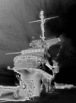 USS Yorktown Ghost Tours