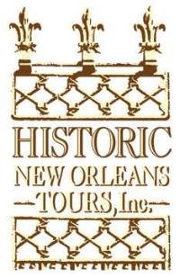 Historic New Orleans Tours