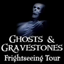 Ghosts & Gravestones – St Augustine
