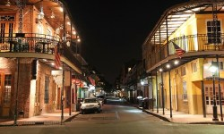 Second City Tours – New Orleans