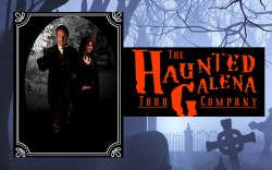 Galena Ghost Tours (The Haunted Galena Tour Company)