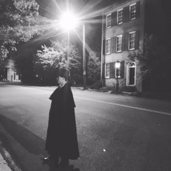 Petersburg Haunts