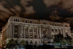 DC Ghosts - Walking Ghost Tour