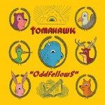 Tomahawk - Oddfellows Cover
