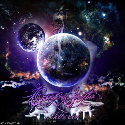 Oceans Of Slumber - Aetherial