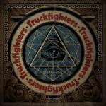 truckfighters album cover