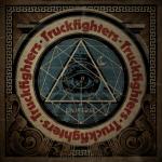 truckfighters album cover