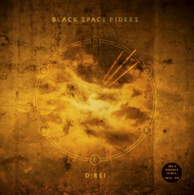 Black Space Riders album cover