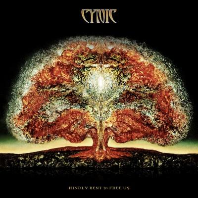 Cynic_KBtFU_2014 album cover