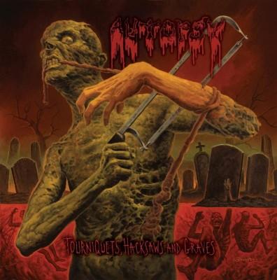 Autopsy album cover