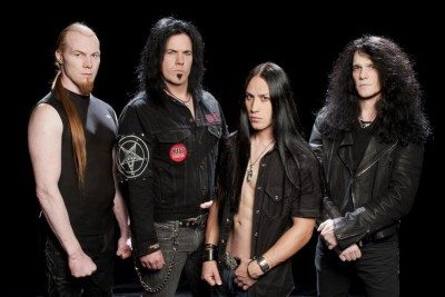 morbid angel band photo