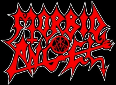 morbid angel logo