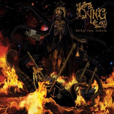 Kyng Album cover