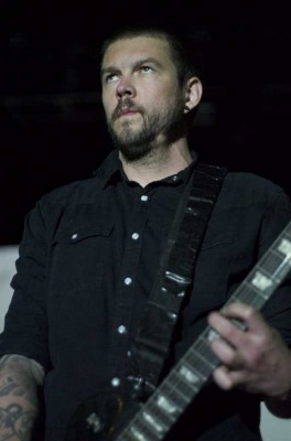 Amenra 1 (guitarist)