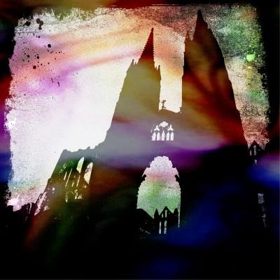 Down IV part 2 album cover