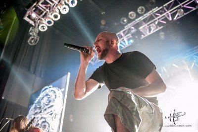 Hillarie Jason-Concert Photography-Boston-House of Blues-Meshuggah (1 of 1)-5
