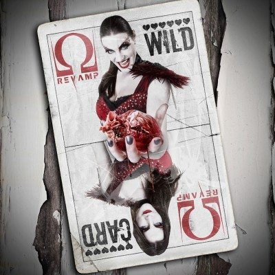 Revamp - Wild Card album cover use third if needed
