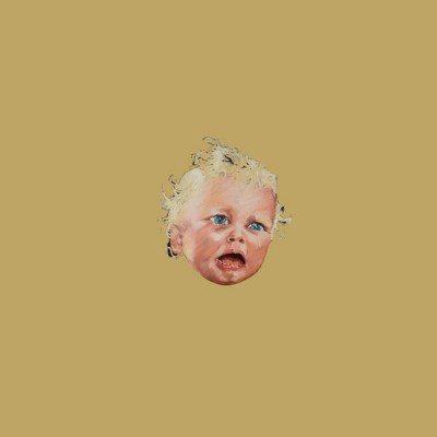 swans to be kind album cover