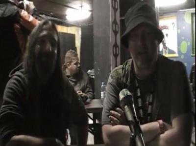 Uri and TJ