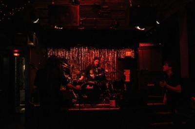 Venowl band