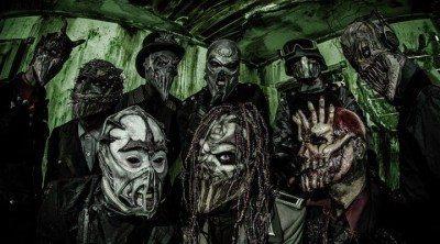 Mushroomhead-band-2014