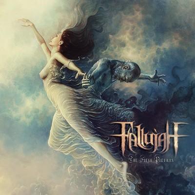 fallujah album cover
