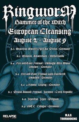 ringworm EU sum 2014