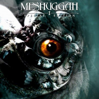 Meshuggah - I - Special Edition