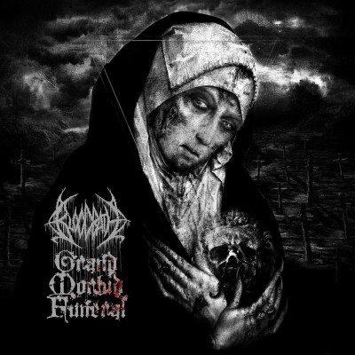 bloodbath album covwer