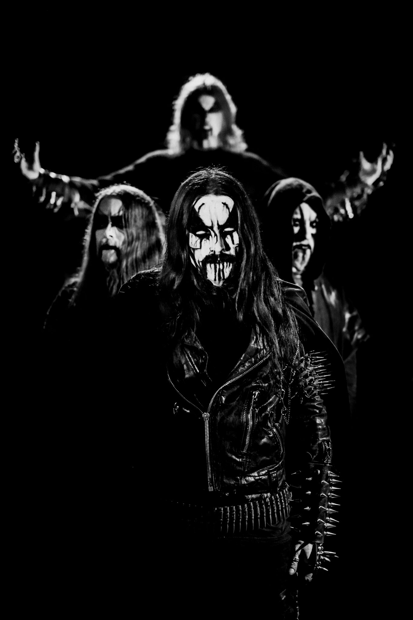 Ruling Principles - Frost of 1349 | Ghost Cult MagazineGhost Cult ...