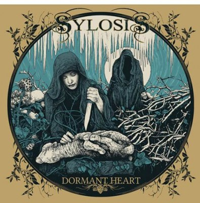 Sylosis, Dormant Heart, Album Cover