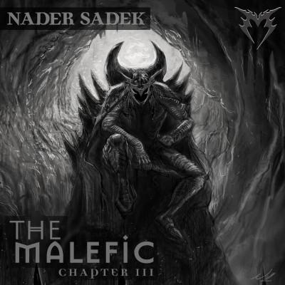 Nader-Sadek-The-Malefic-Chapter-III