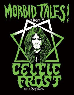 celtic frost book