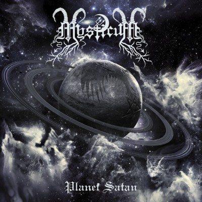 mysticum- planet satan
