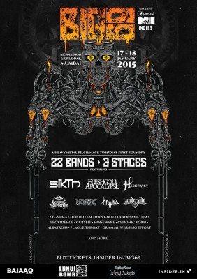 Big 69 Festival