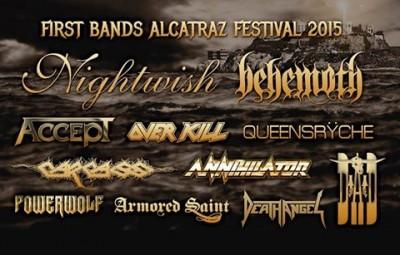 alcatraz Festival 2015