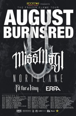 august burns red miss may i northlane fit for a king erra tour