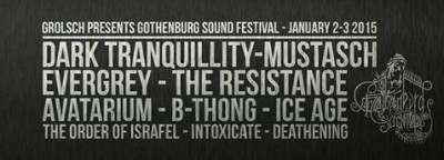 gothenburg sound festival 2015