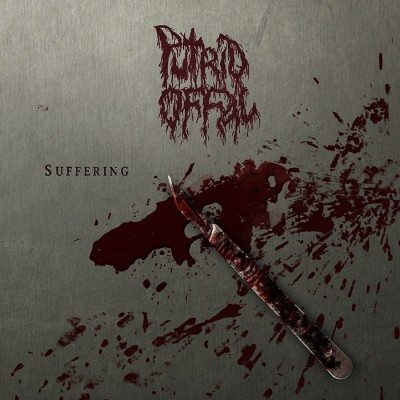 putrid offal suffering