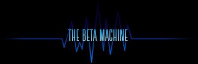 The Beta Machine_header