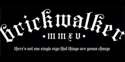 brickwalker