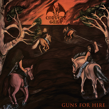 convert guilt guns for hire