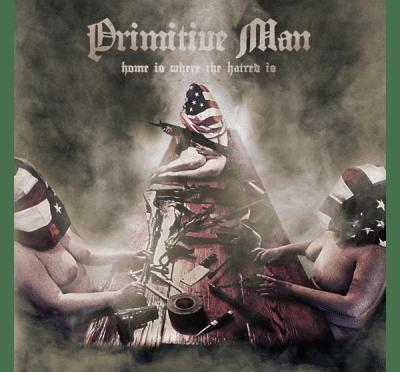 primative man EP 2015