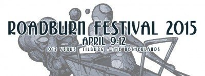 roadburn festival 2015 logo
